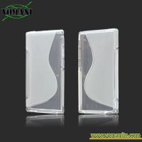 "Wholesale TPU soft cover for Apple iphone ipod Nano7, ""S"" pattern, back cover case skin accessory from china suppliers"