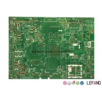 Wholesale PCB Board PCBA For Consumer Electronics , Copper Clad Printed Circuit Board from china suppliers