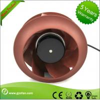 Wholesale Air Purification DC Centrifugal Fan Impeller / 12V Brushless DC Fan Variable Speed Control from china suppliers