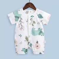 Wholesale 100 Organic Infant Pajamas , Wearable Baby Swaddle Pajamas 1-4 Years from china suppliers