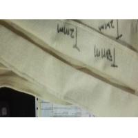 Quality Nomex Spacing Industrial Felt Fabric For Aluminum Aging Ovens for sale