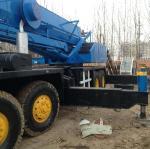 Used TADANO 80t  crane