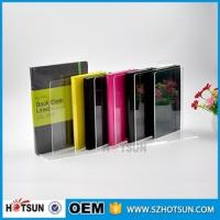 Wholesale custom Acrylic Book/ Magazine/ Leaflet/ Literature Dispenser Holder for wholesale from china suppliers