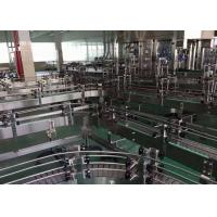 Quality High Speed Automated Conveyor Systems Air Feeding Conveyor In Production Lines for sale