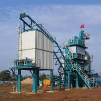 Wholesale Asphalt Mixing Plant (QLB-1000) from china suppliers