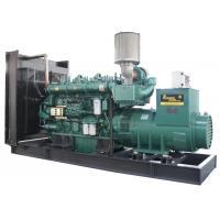 China 360kw water cooled diesel generator , 450kva diesel generator set for sale