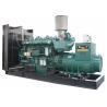 360kw water cooled diesel generator , 450kva diesel generator set for sale