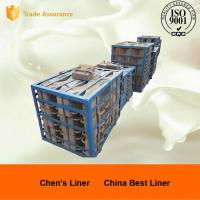 Pearlitic Alloy Steel Castings Lifter Bars With Hardness More Than HB320 for sale