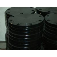 China ASTM A105 CS Blind Flange to ASME B16.5 on sale