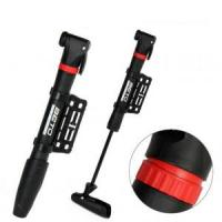 Wholesale Portable Efficient Bicycle Inflator from china suppliers