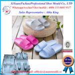 China Eva Slipper sansal sole Mould Shoes Mould, two colors EVA shoes injection mold, shoe mould for sale