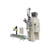 Wholesale 25kg 50kg Dyestuff Packing Scale Machine With PLC Control from china suppliers