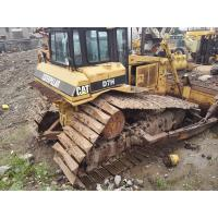 Quality Japan Made Used CATERPILLAR D7H Bulldozer For Sale China for sale