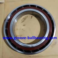 Wholesale 7028A 7028 Machine Tool Spindle Bearings 30 Degree Contact Angle Size 140*210*33mm from china suppliers