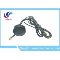 Wholesale High Gain 28dBi Auto GPS Antenna 1.5m Cable Length For Dash DVD Head Unit Stereos from china suppliers
