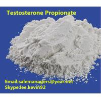 China High purity 99% Testosterone Propionate Injection powder Test Propionate Cas 57-85-2 on sale