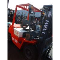 Wholesale Used HELI 2.5T Forklift for sale china from china suppliers