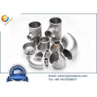 China Seamless / Weled Flange And Pipe Fittings Hastelloy C 276 Material on sale