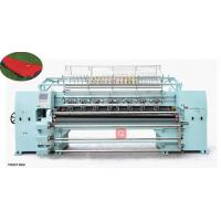 China 500 RPM High Speed Quilting Machine , Sofa Cover Sewing Machine For Quilting on sale