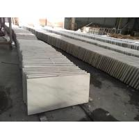 China High quality  guangxi white marble stone for sale