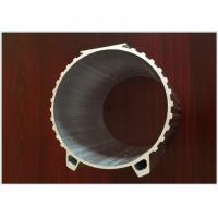 Buy cheap 6063 T5 T6 AnodiZed Aluminium Extrusion Profile With Motors Shell from wholesalers