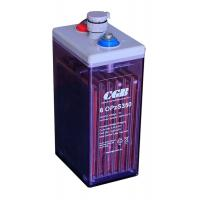 Wholesale Recycle Nano Electrolyte Gel Filled Motorcycle Battery 5OPzS350 Anti Heat from china suppliers