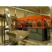 Wholesale 3 Cavity Fully Automatic Linear Blow Molding Machine (BM-30) from china suppliers