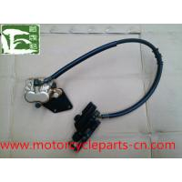 China Bajaj Pulsar NS200 Motorcycle Parts Hydraulic Disc Brake Sets Brake Calipers Pump on sale