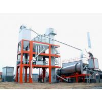 Wholesale Asphalt Mixing Plant LBJ1500 from china suppliers