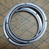 China SX011880 400*500*46mm crossed roller bearing for wave generator harmonic drive for sale