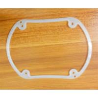 Quality heat resistant silicone gasket ,waterproof silicone rubber seals for sale