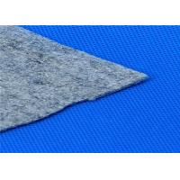 Quality Polyester 4mm Underlay Felt Needle Punched With Biodegradable for sale