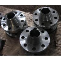China Carbon Steel flange ASTM A105; Alloy Steel Flanges ASTM A182 F5 F11 F9 F91 F12 F22 on sale