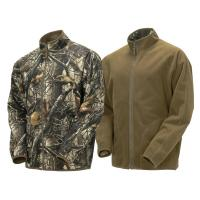 Buy cheap huntingcamo Functional Reversible Soft Shell Camouflage Jacket from wholesalers
