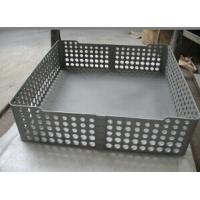 Wholesale Pure molybdenum boat used for vacuum evaporation from china suppliers