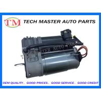 Quality Engine Driven Mercedes Air Suspension Compressor Pump , Car Air Suspension Kits for sale
