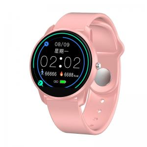 Wholesale 1.08 Inch Glass Screen SYD8811 Blood Oxygen Smartwatch from china suppliers