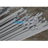 Wholesale 19.05mm * 1.5mm Duplex Stainless Steel Tube 10 FT / 20 FT Length Corrosion Resistant from china suppliers