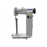 Wholesale DP×17 Post Bed Industroal Sewing Machine for Shoes from china suppliers