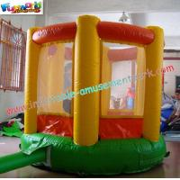 Wholesale Residential Toddler Small Indoor Inflatable Bounce Houses Rentals, Jumping House for Kids from china suppliers