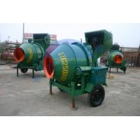Wholesale Reversing Drum Building Mixer Machine, Small JZC250 Concrete Batching Mixer For Roads from china suppliers
