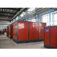 China Low Noise High Pressure Air Compressor 355KW 475HP Eco - Friendly Long Life on sale