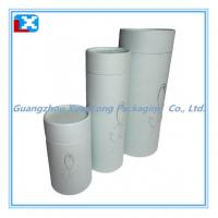 Wholesale paper cardboard tubes for tea from china suppliers