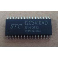 Wholesale STC Programing Microcontrollers 12C5410AD - 35I - SOP32 from china suppliers