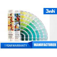 Wholesale Lightweight Colour Shade Card Color Evaluation For Digital Design / Animation from china suppliers