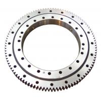 Buy cheap EX60-5 Slewing Bearing, EX60-5 Slewing Ring, EX60-5 Excavator Slewing Bearing, Hitachi Excavator Swing Bearing from wholesalers