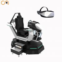 "Wholesale Classical Exciting 19"" Screen VR Racing Simulator With 12 Months Warranty from china suppliers"