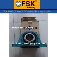 Wholesale USA DODGE Brand Pillow Block Ball Bearings P2B-SC-40M with Housing from china suppliers
