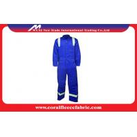 Wholesale Firefighter Turnout Gear Flame Retardant Workwear Working Suits for Unisex from china suppliers