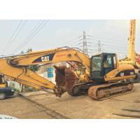Wholesale Second Hand 320cl Caterpillar ExcavatorFull Power Engine With Hydrolic System from china suppliers